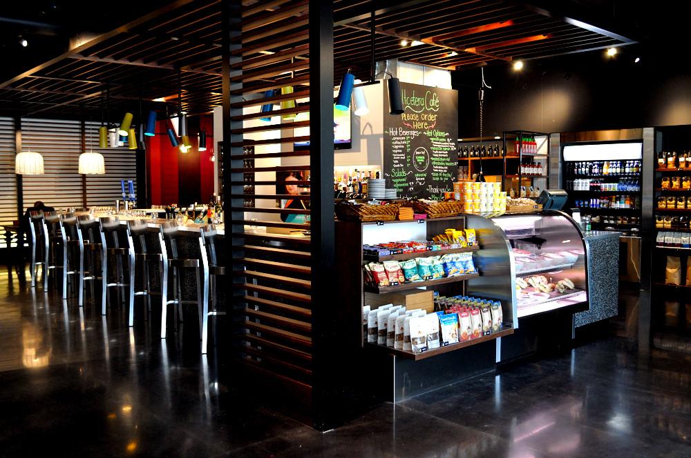 Altcetera Cafe, Alt Hotel Ottawa - Epicuria Catering, Ottawa
