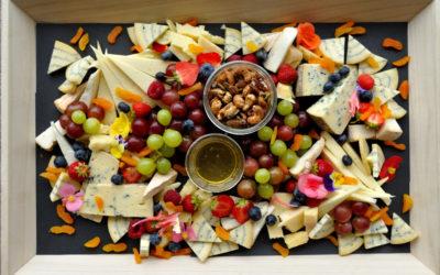 Party Platters Plus