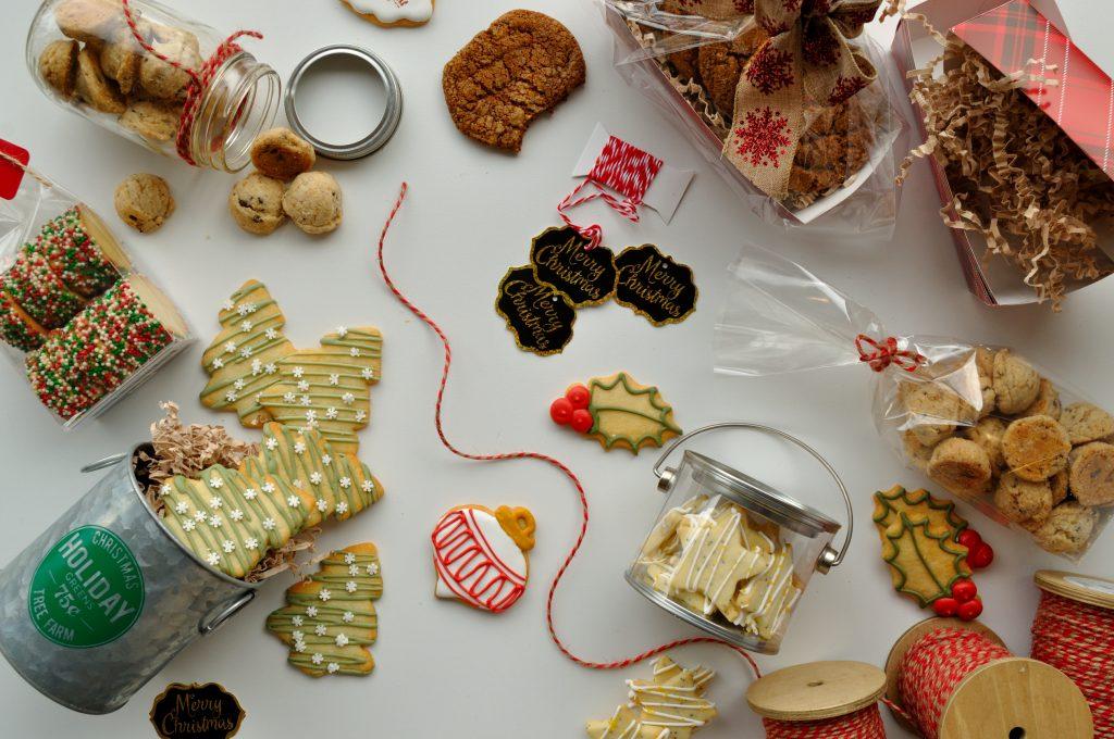 Epicuria Cookies